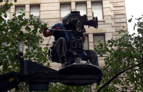 Film Production and Film Festivals